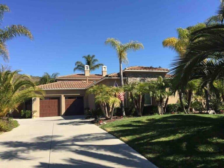 Hard Money bridge loan in San Diego, California