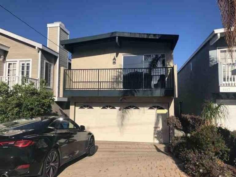 Hard Money loan on a single family residence in Redondo Beach California