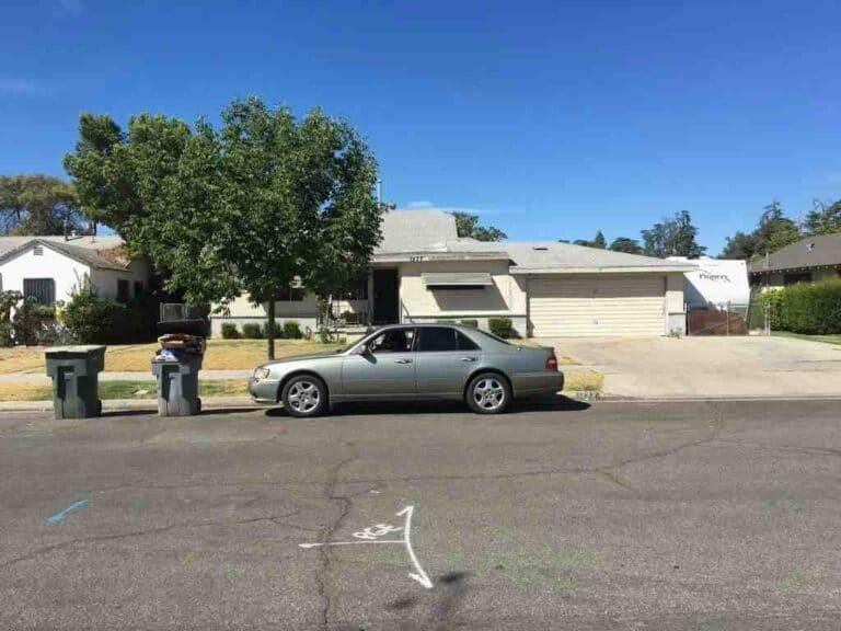 Hard Money remodel loan on an SFR in Fresno California