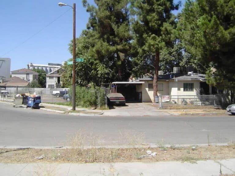 Hard Money Purchase loan on an SFR in Fresno California