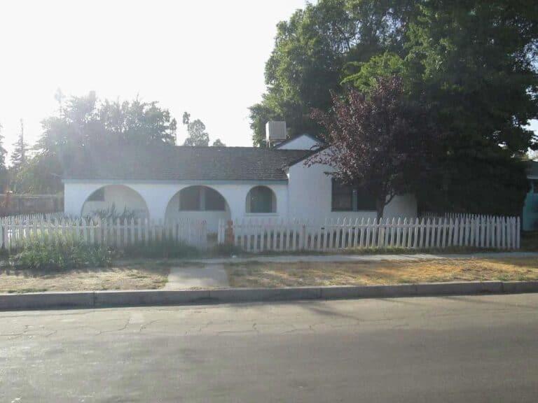 Hard Money loan on an SFR in Fresno California