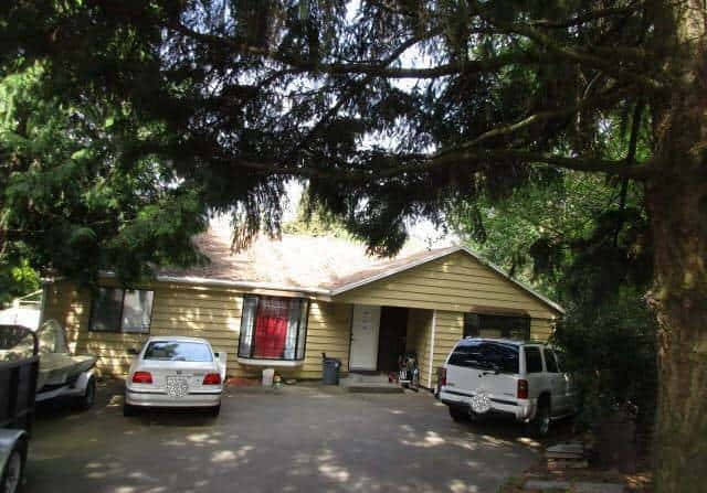 Hard Money 2nd mortgage on a single family residence in Burien, King County, Washington