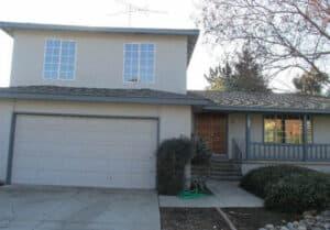 Hard Money 1st mortgage purchase loan in San Jose, California