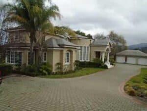 Hard Money 2nd mortgage on a single family residence in Los Altos Hill , Santa Clara County, California