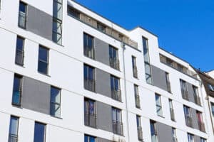 Vantex Capital Group provides hard money loans on apartment buildings