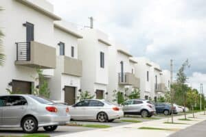 Vantex Capital Group provides hard money loans on condos and townhouses