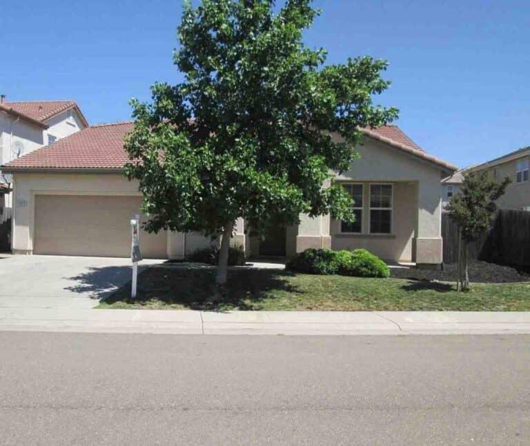 Purchase Money hard money loan on a rental property in Elk Grove