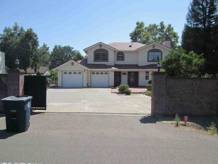 Purchase Money hard money loan on a single family residence in Citrus Heights California