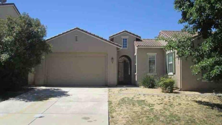 Purchase Money hard money loan on a single family residence in Elk Grove California