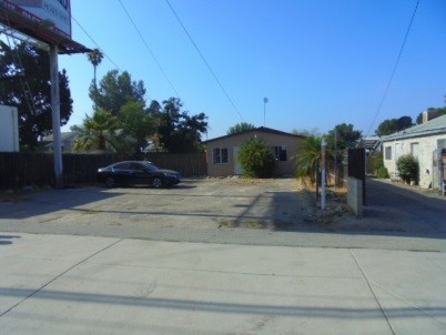 San Bernardino Hard Money