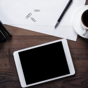 Send us your hard money loan request right from your tablet