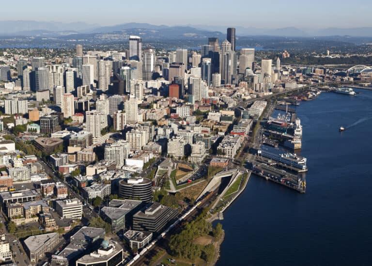 We offer hard money loans on in all cities in the Seattle Metropolitan area